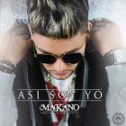 Makano - Así Soy Yo - EP (2016) Album