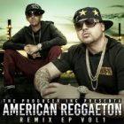 Montana The Producer - American Reggaeton (EP) (Vol. 1) (2015) Album
