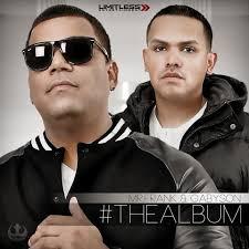Mr. Frank Y Gabyson - The Album (2013) Album