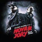 Nova Y Jory - Mucha Calidad (2011) Album
