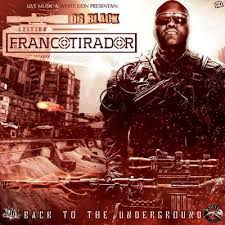OG Black - El Francotirador Edition (2013) Album
