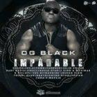 OG Black - Imparable (2013) Album
