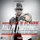 Opi The Hit Machine - Opilicious (The Mixtape) (2013) Album