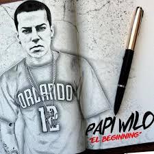 Papi Wilo - El Beginning (2015) Album