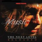 Perreke - Da Music - The Next Level (Reloaded) (2016) Album