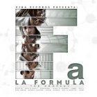 Pina Records Presenta - La Fórmula (2012) MP3