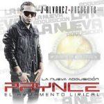 Prynce El Armamento - La Nueva Adquisicion (2014) Album