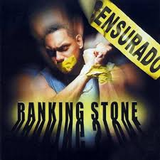 Ranking Stone - Censurado (2003) Album