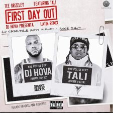 Tali MC - First Day Out Spanish Remix MP3