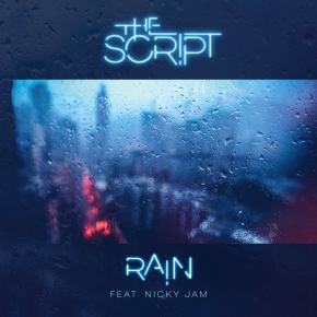 The Script Ft. Nicky Jam - Rain MP3