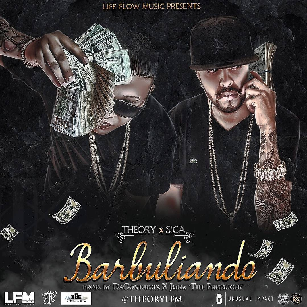 TheOry Ft. El Sica - Barbuliando MP3