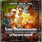 Valentino, Mario VI Y Gocho - Los Compadres (2006) Album