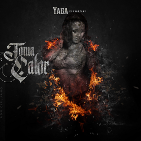 Yaga El Yagazaky - Toma Calor MP3