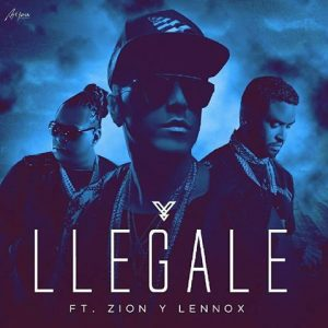 Yandel Ft. Zion Y Lennox - Llegale MP3