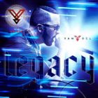 Yandel - Legacy (De Lider A Leyenda Tour) (Deluxe Edition) (2015) Album