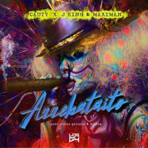 Cauty Ft. J-King Y Maximan - Arrebataito MP3
