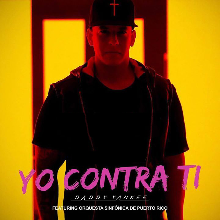 Daddy Yankee - Yo Contra Ti MP3