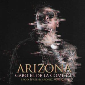 Gabo El De La Comisión - Arizona MP3