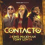 J King y Maximan Ft. Tony Lenta - Contacto MP3