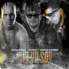 Killatonez Ft. Pusho, Kendo Kaponi - ASi Yo Soy MP3