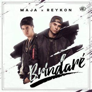Maja Ft. Reykon - Brindaré MP3