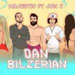 Majestic Ft. Jon Z - Dan Bilzerian MP3