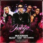 Maximan Ft. Beltito, Juhn Y Nio Garcia - Yo No Juego MP3