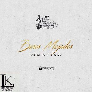 RKM Y Ken-Y - Besos Mojados MP3