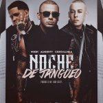 Wisin Ft. Almighty, Cosculluela - Noche De Jangueo MP3