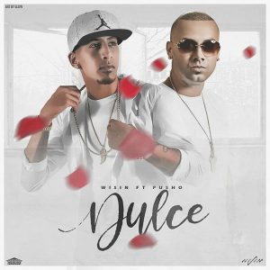 Wisin Ft. Pusho - Dulce MP3