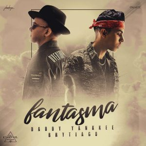 Brytiago Ft. Daddy Yankee - Fantasma MP3