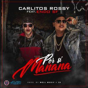 Carlitos Rossy Ft. Endo - Por Si Mañana MP3