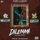 Casper Magico Ft. Nio Garcia - Dilemma Spanish Remix MP3