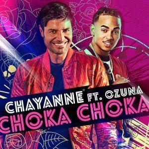 Chayanne Ft. Ozuna - Choka Choka MP3