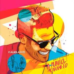 Daniel Betancourth Ft. Alkilados - Punto Caramelo MP3