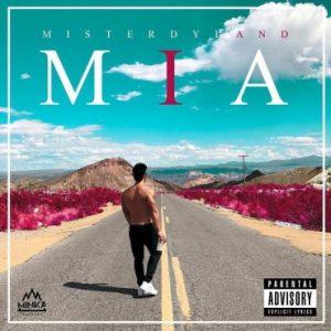 Dyland - Mía MP3