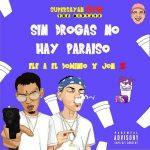 Ele A El Dominio Ft. Jon Z - Sin Droga No Hay Paraiso MP3