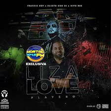 Frankie Boy Ft. Sujeto Oro 24, Nipo - Liza Love MP3