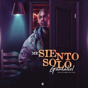 Gamaliel - Me Siento Solo Corto MP3