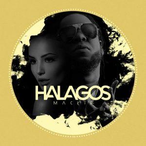 Mackie - Halagos MP3