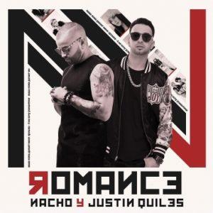 Nacho Ft. Justin Quiles - Romance MP3