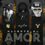 Nicky Jam Ft. Wisin Y Yandel - Hacerte El Amor MP3