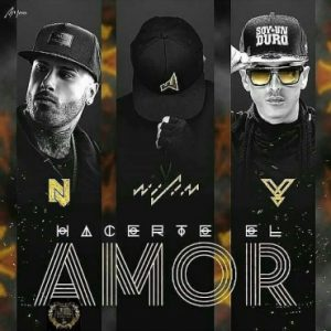 Nicky Jam Ft. Wisin Y Yandel - Hacerte El Amor MP3