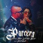 Tomas The Latin Boy Ft. Farina - Parcera MP3