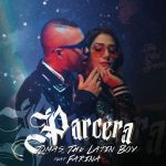 Tomas The Latin Boy Ft. Farina - Parcera MP3