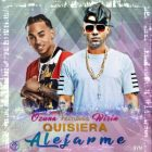 Wisin Ft. Ozuna - Quisiera Alejarme MP3