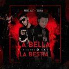 Anuel AA Ft. Ozuna - La Bella Y La Bestia Remix MP3