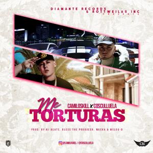 Camiloskill Ft. Cosculluela - Me Torturas MP3