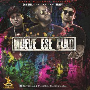 DC Y Emil Ft. Randy Nota Loca - Mueve Ese Culo MP3