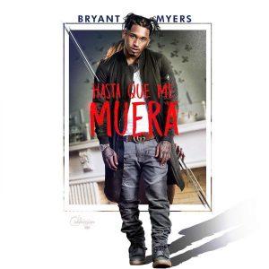 El Nene La Amenaza Amenazzy Ft. Bryant Myers - Conmigo MP3